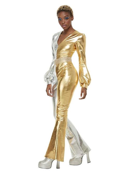 70s Super Chic Costume. 70040