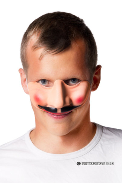 Maske, herre