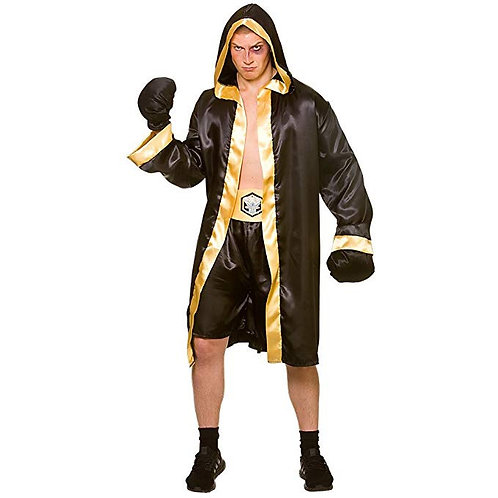 Champion Boxer EM-3249 W