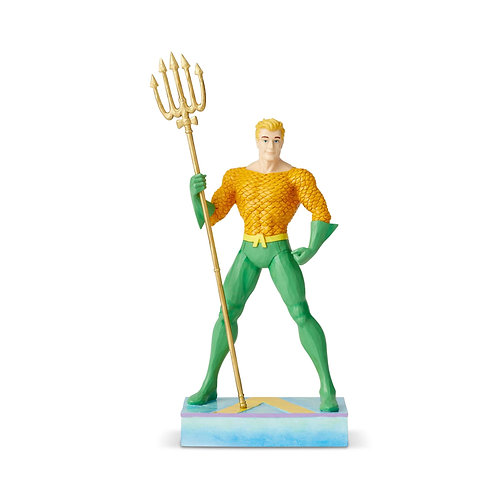 Aquaman Silver Age