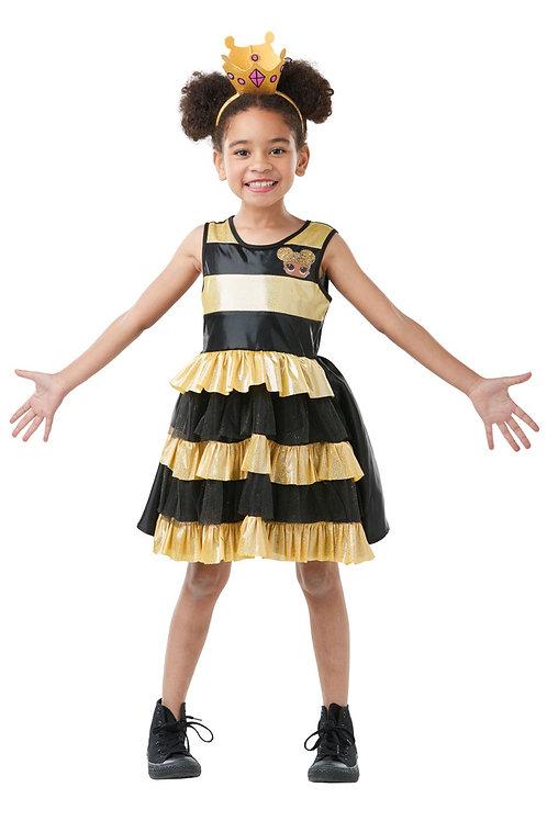 LOL QUEEN BEE – CHILDRENS. 300144 RUBIES