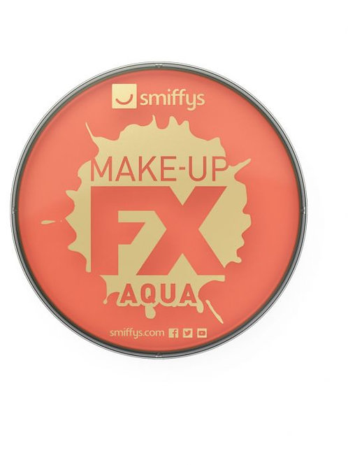 Smiffys Make-Up FX, Orange SKU 23732