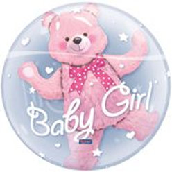24In Double Bubble Baby girl /1 F 29488