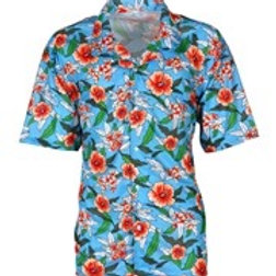 """HAWAIIAN SHIRT"". 70663 W"