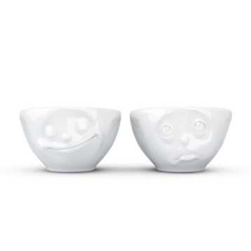 Small bowls Set Nr.2 -  happy & oh please