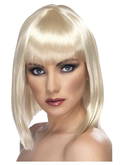 Glam Wig, Blonde. 42133 S
