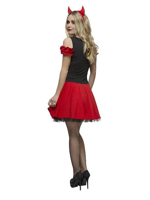 Fever Wicked Devil Costume. 30886 Smiffys