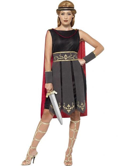 Roman Warrior Costume. 45496 Smiffys