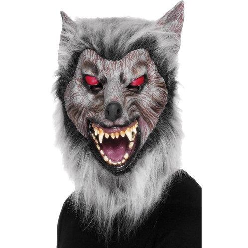 Prowler Wolf Mask SKU: 26487
