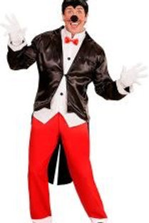 """MR. MOUSE"" (tailcoat with waistcoat & bow... 05881 W"