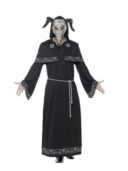 Cult Leader Costume 45572 S