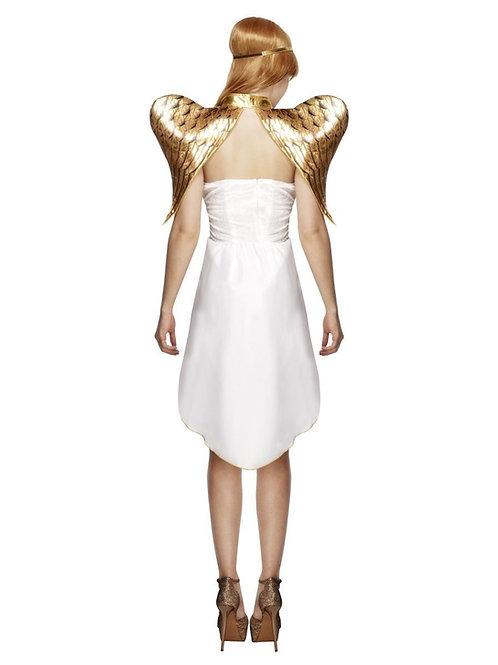 Fever Glamorous Angel Costume. 43510 Smiffys