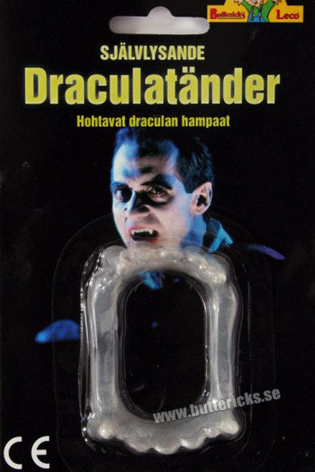 Drakula tenner