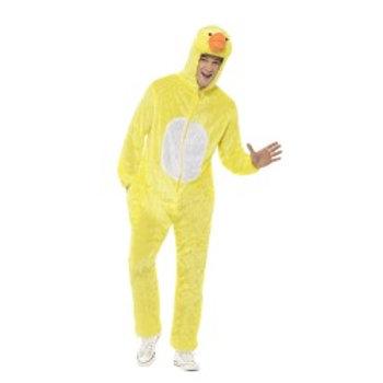 Duck Costume, Yellow 31685 S