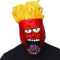 """FRENCH FRIES FULL HEAD MASK"" W 03309"