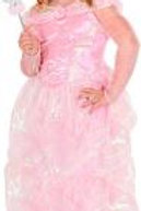 """ROSE PRINCESS"" (dress, tiara) 2 sizes ass... 4109P W"