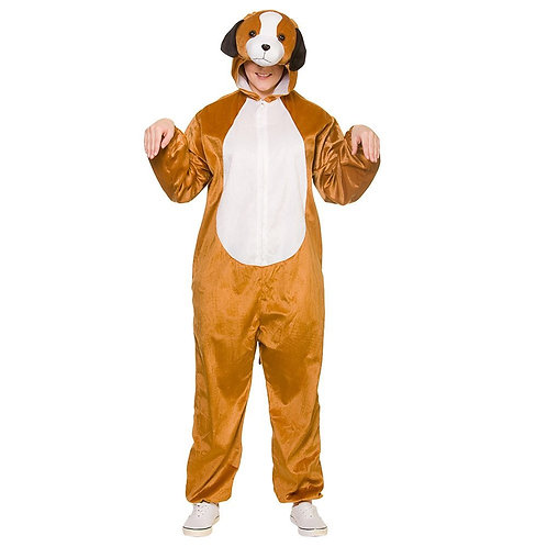 Deluxe Adult Animal - Puppy AA-8927 W