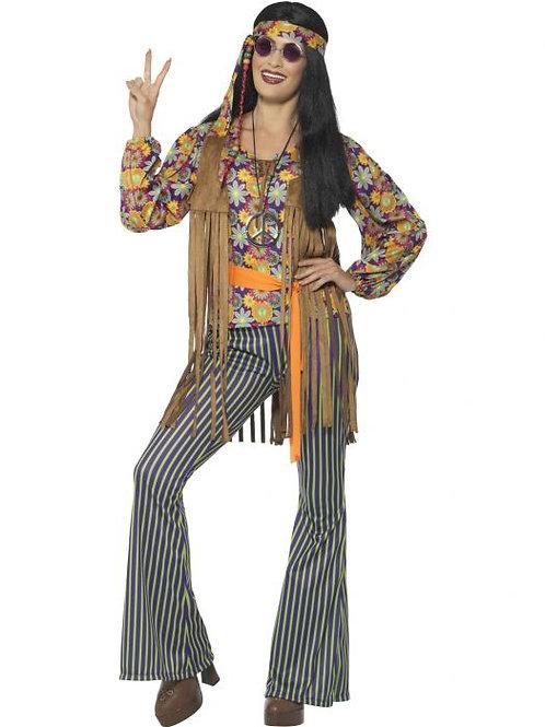 60s Singer Costume, Female. 44681 S