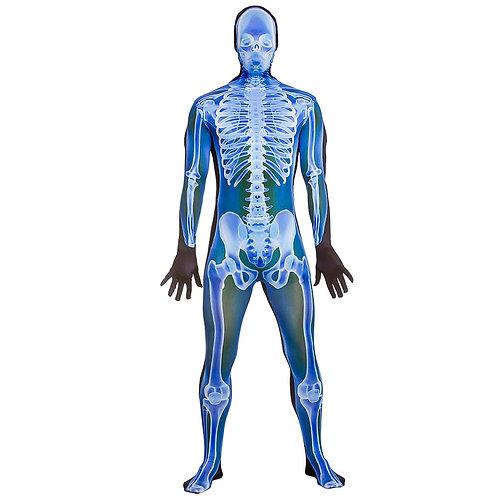 X- Ray Skinz. HM-5555 Wicked
