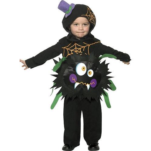 Crazy Spider Costume SKU: 35650