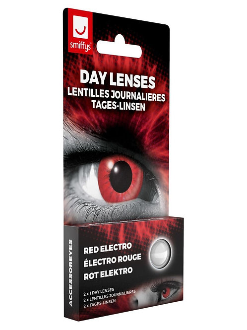 Accessoreyes Electro, Red. 47111 S