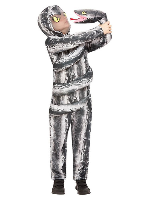 Serpent Costume. 64007 Smiffys
