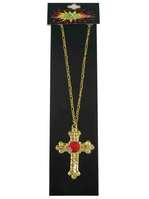 Bishop`s cross