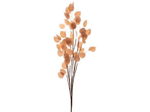 Kvist m/blader nude 110cm Varenr:115188