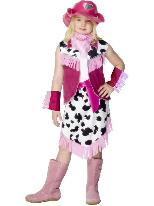 Rodeo Girl Costume SKU 28941