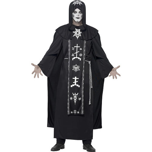 Dark Arts Ritual Costume SKU: 45571