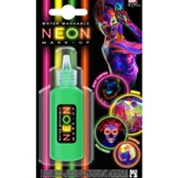 """Water washable """"NEON GREEN MAKE-UPIN DISPE... 50008 W"""