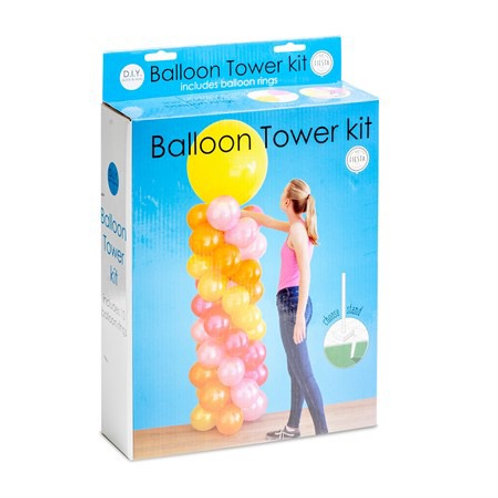 BALLOON TOWER KIT. 09119 JOKER