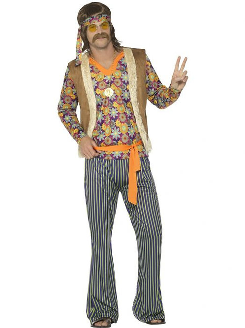 60s Singer Costume, Male. 44680 S