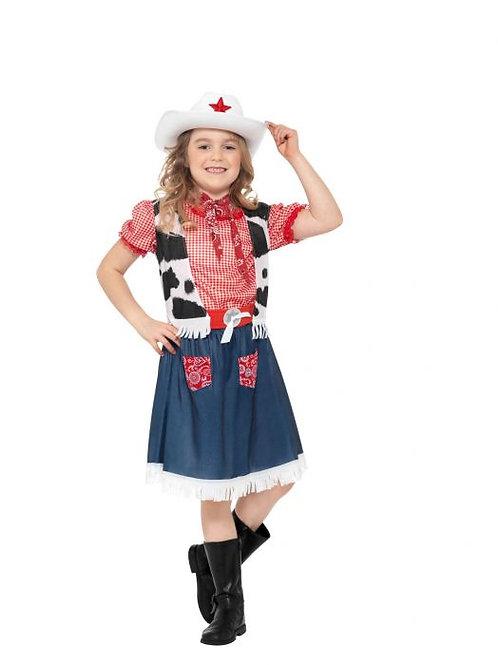 Rodeo Girl Costume SKU 28941