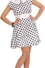 '50s LADY'. 58301 W
