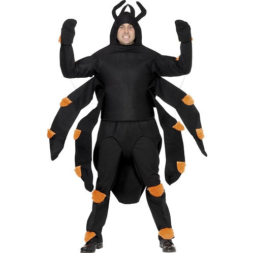 Spider Costume SKU: 36572