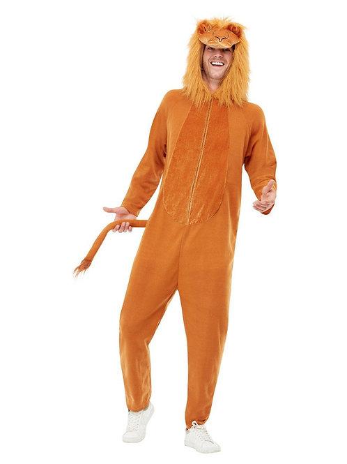 Adults Lion Costume. 50712 Smiffys