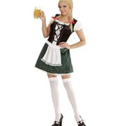 """BAVARIAN"". (dress)70491 W"