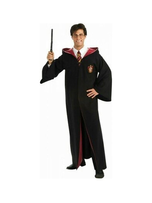 Adult Harry Potter Deluxe Robe Costume. 889785 Rubies