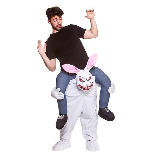 Evil Bunny MA-8734 W