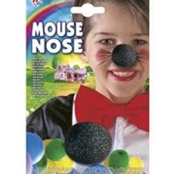 """""""MOUSE NOSE"""" sponge. 2286T W"""