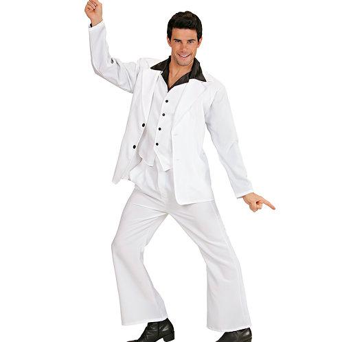 """DISCO FEVER"" (shirt with vest, jacket, pants)"