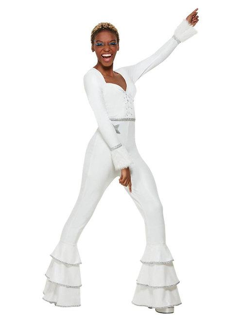 70s Deluxe Glam Costume. 70004 Smiffys