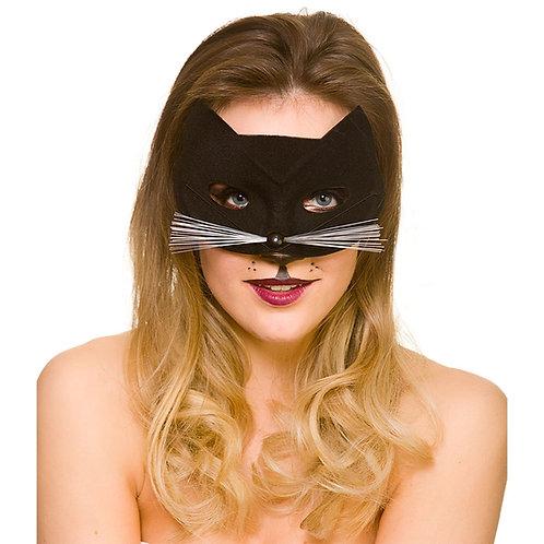 Cat Eyemask MK-9996 W