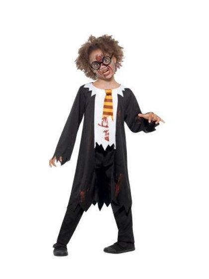 Zombie Student Costume 49831 S