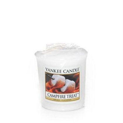 Votives-Fireside Treats