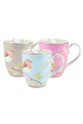 PiP Mug Early Bird