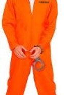Inmate. County Jail. 58421 W