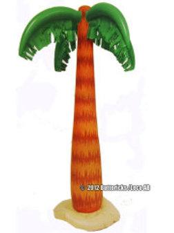 Oppblåstbar palme 86cm