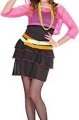The 80s Groupie Girl. 98901 W